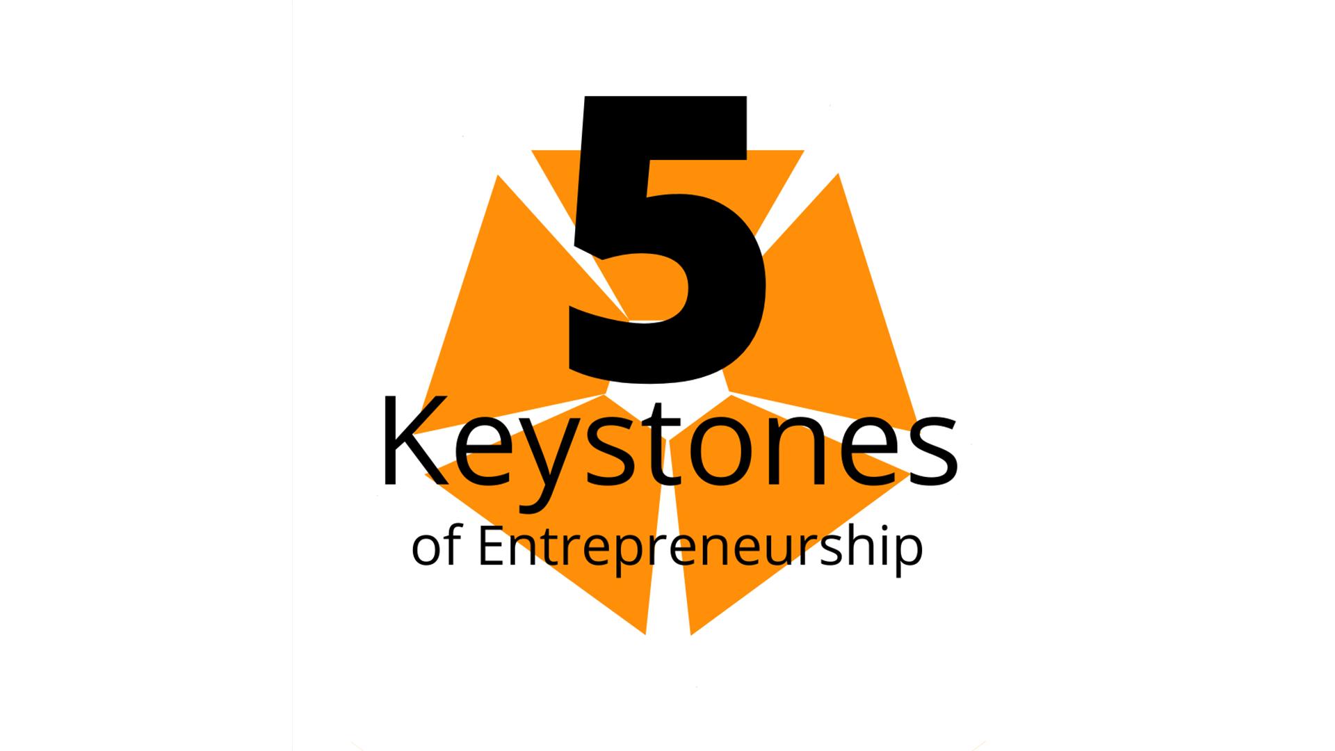 5 Keystones Logo
