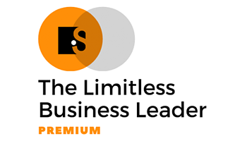 The Limitless Business Leader Logo