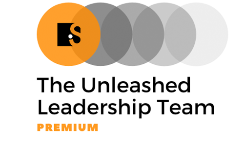 The Unleashed Leadership Team Logo