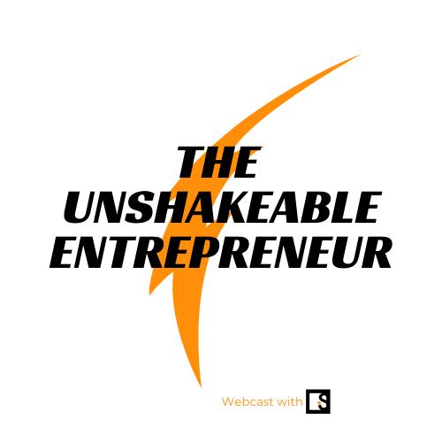 The Unshakeable Entrepreneur Logo